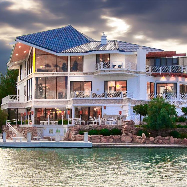 Lakefront Luxury Homes: Premier Realty Group, LLC