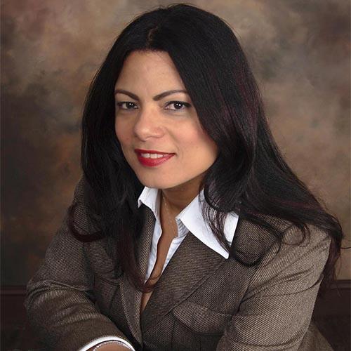Ivette Mesa-Duranona